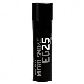 NEW! Enola Gaye EG25 Micro Smoke - Wire Pull Fuse Black