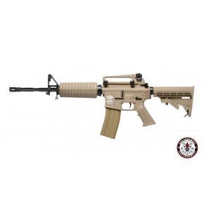 G&G Combat Machine M16 Carbine Combo Pack Airsoft Rilfe - TAN