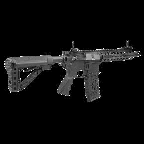 G&G CM16 FFR A2 Airsoft Rifle - Black