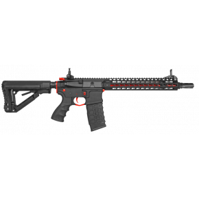 G&G Combat Machine SRXL (CM16 SR-XL) - RED Edition!