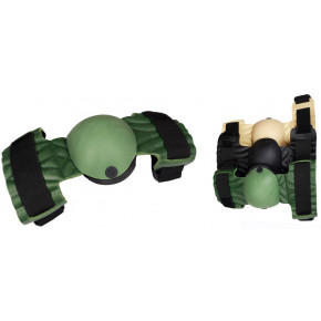 UltraFlex Armour Pro Elbow Pads