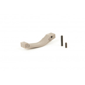 Element Polymer Trigger Guard for M4 GBB (Dark Earth)