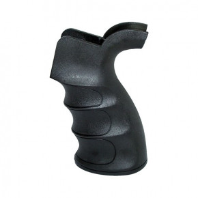 Element G27 Pistol Ergo Grip for M4/M16 AEG - Black