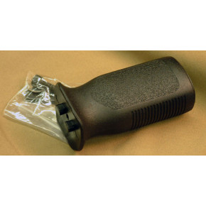 Vertical grip for MOE handguards - Black