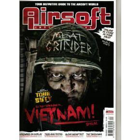 Airsoft International Volume 7 Issue 4 (Aug 2011)