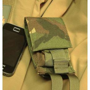 SAG Gear GSM SLK Pouch - DPM