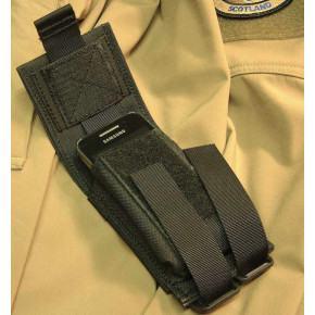 SAG Gear GSM SLK Pouch - Black