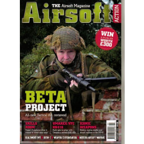 Airsoft Action - February 2012