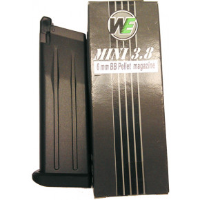 WE Hi Capa 3.8 22rd spare magazine