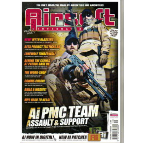 Airsoft International Volume 7 Issue 9 (Feb 2012)