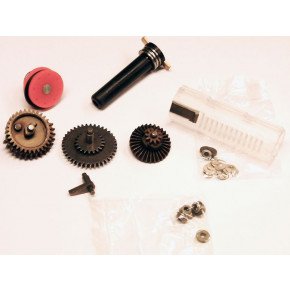 Basic upgrade kit for Version 2 gearboxes