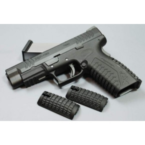 WE XDM GBB Airsoft Pistol