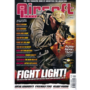 Airsoft International Volume 8 Issue 4 (September 2012)