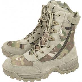 Viper Special Ops Boots (MultiCam)