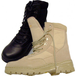 Mil-Com Patrol Boots
