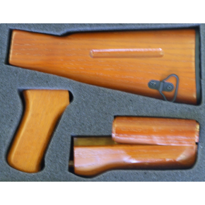 AK74 (031) Wood Kit