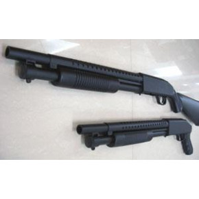 AGM Mossberg 500 Pistol-Grip Airsoft Shotgun