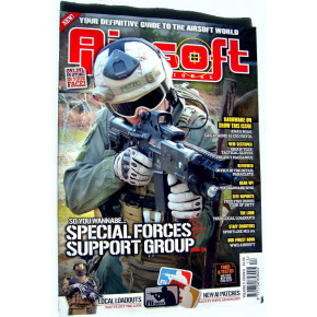 Airsoft International Volume 5 Issue 6 (November 2009)