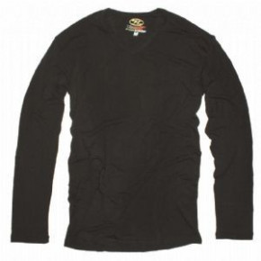 Bamboo Long-Sleeved Thermal Shirt