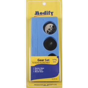 Modify Gear Set