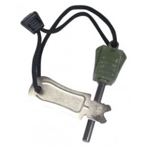 Web-Tex Fire Starter (Cadet Model)