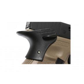 TWI Glock Thumb Rest - Tan - G-TR01