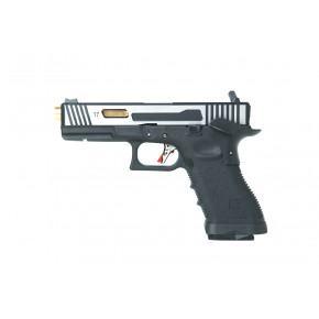 WE Glck G17 Gen 3 Hi-Speed Custom