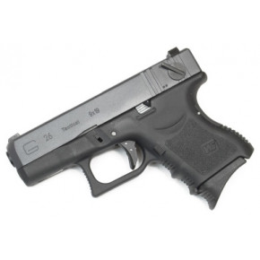 WE Glck G26 Airsoft Pistol Gen. 3