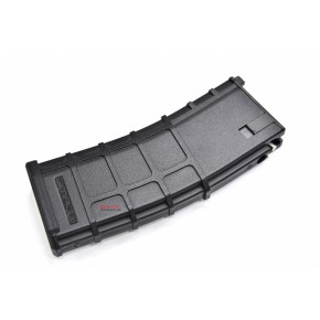 GHK G5 38rd Green Gas Magazine (Black)