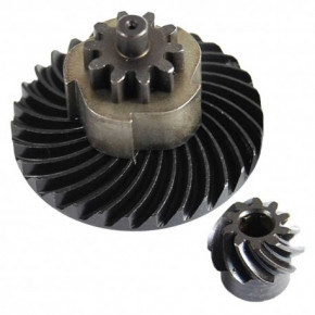 Lonex Spiral Bevel and Helical Pinion Gear