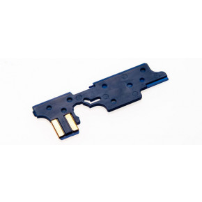 Lonex Anti-Heat Selector Plate for G3 Series