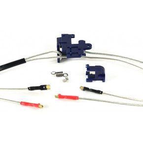 Lonex Handguard Switch Assembly - Front Wiring Loom