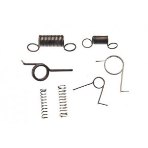 Lonex Gearbox Spring Set for Version 2 and Version 3