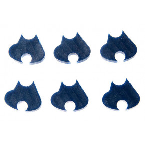 Lonex Gear Sector Clip (6 pieces)