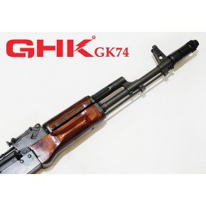 GHK AK74 GBB Airsoft Rifle