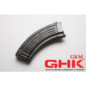 GHK AKM 40rd Green Gas Magazine
