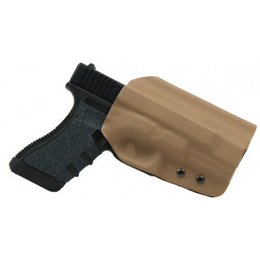Phoenix Tactical G17/18 Kydex Delta Holster - Tan
