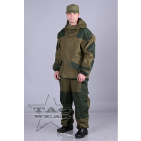 "TAGwear ""Gorka M-P2"" Suit - Jacket and Trousers"