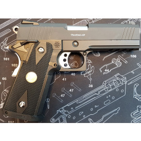 WE Hi Capa 4.3 OPS Special Edition Full Metal Airsoft Pistol