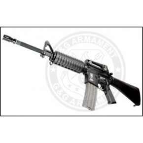G&G GR-16 A3 Carbine Airsoft Rifle