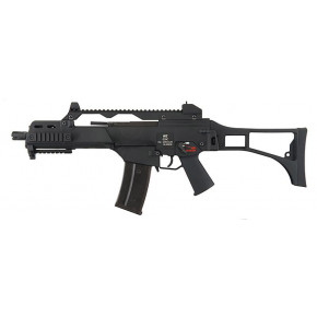 WE G39C Gas Blowback Airsoft Rifle