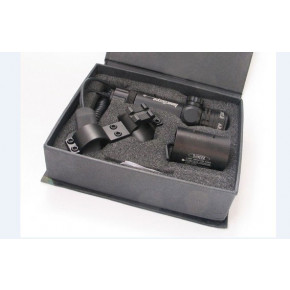 LaserScope Red Laser Tac-Kit