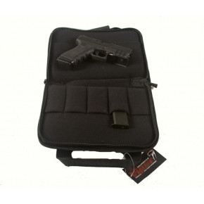Tactical Pistol Carrier (Black)