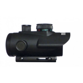 MILBRO 1x30 Red / Green Dot Sight