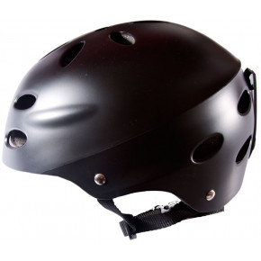 Replica Delta Forces/SF/USAF helmet BLACK