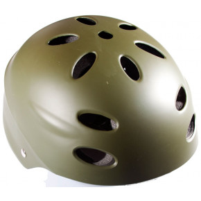 Replica Delta Forces/SF/USAF helmet OLIVE