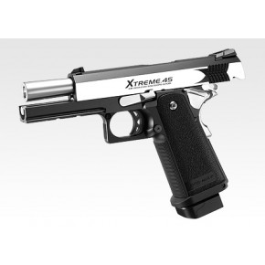 Tokyo Marui Hi Capa Xtreme Airsoft Pistol