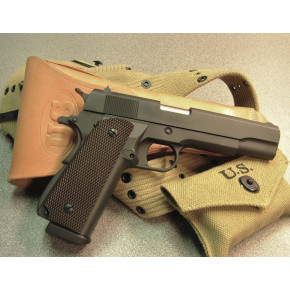 WE 1911A1 Hi Capacity