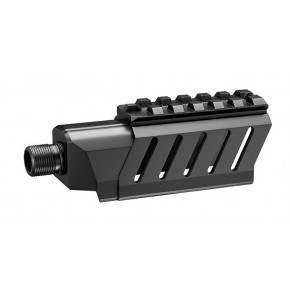 Tokyo Marui HK45 AEP Rail System / Muzzle Adaptor