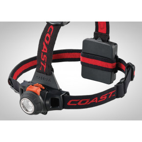Coast HL27 Pure Beam Head Torch